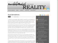 awkward-reality - Awkward-Reality