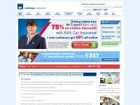 axa.ie car insurance, car insurance Ireland, car insurance quotes Ireland