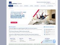 AXA Life Insurance Singapore