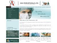 Nasal Drops, Respules, Injectable, Mission & Vision