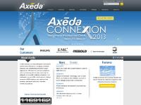 axeda.com device management, enterprise integration, wireless asset tracking
