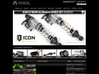 Axial Racing - The best in radio control products and accessories