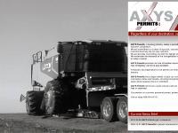 axyspermits.com truck permits, permits, trucking permits