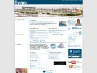 ayto-pinto.com Ayuntamiento de Pinto, pinto, pintoweb