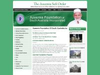 Azeemia Foundation Of South Australia Inc | Azeemia Foundati