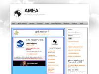 azmea.org AMEA Leadership, Calendars, Conference