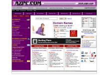 azpc.com domains, domain names, .com