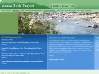 Azusa Rock Project