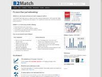 info — B2Match