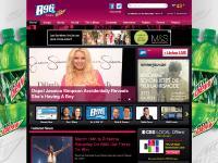 Chicago's B96 - 96.3 FM - New Music, Celebrity Gossip, Interviews, Photos, Music Videos – WBBM-FM – 96.3 HD1 Chicago – B96.com