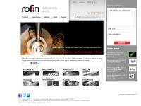 baasel.co.uk Laser Marking, Laser Welding & Cutting, Rofin UK