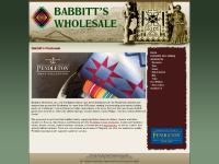 Babbitt's Wholesale