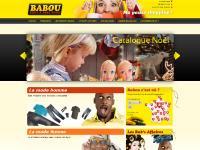 Babou.fr - Accueil
