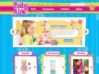 babyalive.com