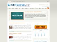 BabyBoomers.com | National Association of Baby Boomers