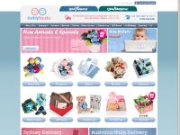 Baby Gifts, Baby Clothes, Baby Toys - Babybuds Pty Ltd
