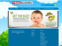 Baby Videos, Baby DVDs & Baby flashcards, for your Infant or Toddler by Baby BumbleBee