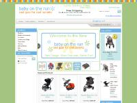 babyontherun.com Price Match Guarantee, Baby Registry, Baby Gear