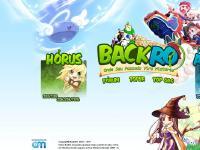 backro - Backro v2 .:. Onde seu passado vira história...