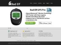 Bad Elf » GPS for iPad and iPod touch
