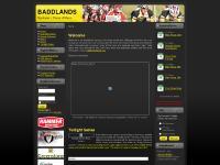 baddlands.org baddlands, Baddlands, cycling