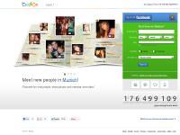 badoo.com meet people, networking, friends