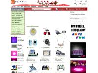 BagandCart -LED Plant Grow Lights-Laser Stage Light-Game Equipment-Electronics-LED