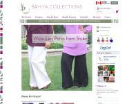 bahiyacollections.com