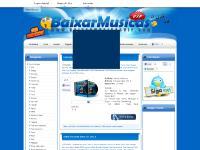 baixarmusicas.tv Download de MP3, Cds, Completos