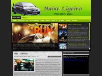 Baixe Ligeiro - Downloads e Jogos