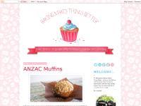 bakingmakesthingsbetter.com Red Velvet Cake, Cour