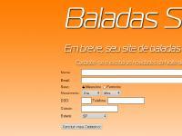 baladassp - Baladas SP - www.baladassp.com.br