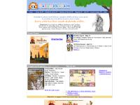 www.balagokulam.org - Online resource on Hindu Dharma for children, teachers and parents