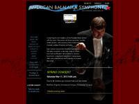 The American Balalaika Symphony: Experience It!