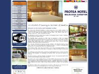 Balalaika Hotel Sandton Johannnesburg Accommodation Conferences Functions - Home Page