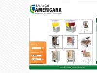 balancasamericana - .: Balanças Americana :.