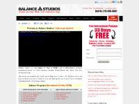 Balance Studios: Gracie Brazilian Jiu Jitsu (BJJ) Philadelphia, Mixed Martial Arts