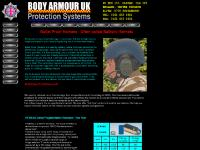 Bullet Proof Helmet Resistant to NIJ Level IIIA (3A) from BODY ARMOUR UK