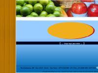 Banca do Juca - Comércio de Frutas Importadas e Frutas exóticas