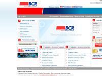 Banco de Costa Rica - Index