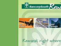 bancorpsouthrewards - BancorpSouth Rewards Home Page