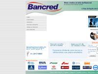 Bancred - A Sua Solução em Crédito
