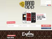 band-app.co.uk