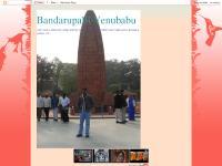 Bandarupalli Venubabu