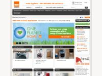 bandqappliances.co.uk kitchen appliances, cooking appliances, cooling appliances