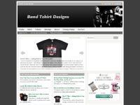 bandtshirtdesigns.com