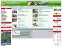 National Web Portal Of Bangladesh - Portal Home
