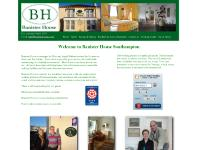 banisterhouse.co.uk Tariff, Bedrooms, Lounge & Dining
