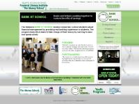bankatschool.com Getting Started, Money Talk$, Delaware Money School