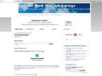 bankmayjob.blogspot.com cwe, bankmayjob, pappu bhi bank me job karega